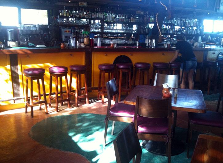 Fusion Hotel Bar