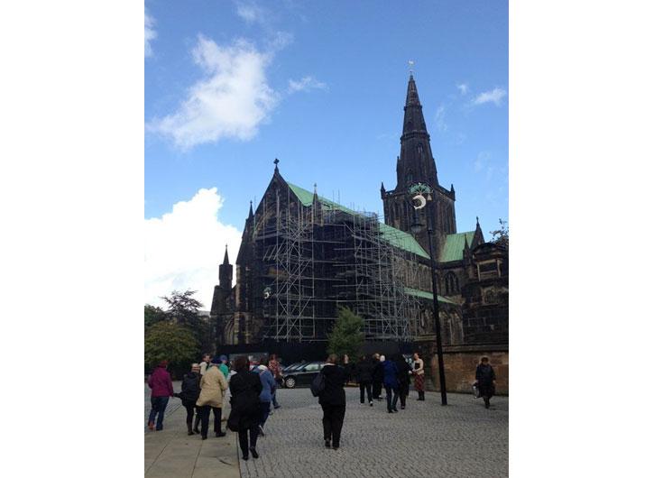 St Mungos, Glasgow